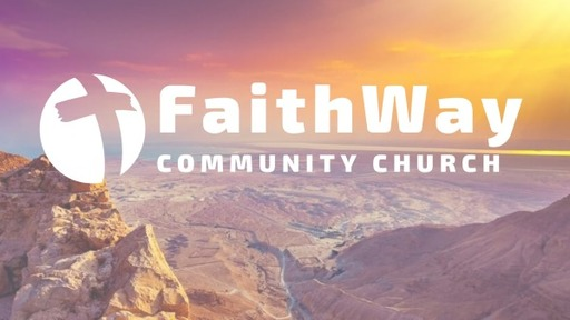 May 16th - Making Our Faith Our Own