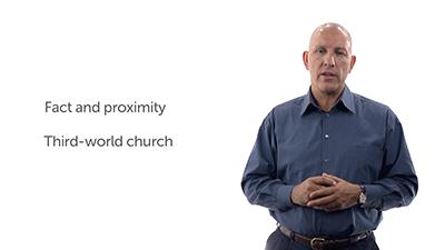 The Fact of Religious Plurality