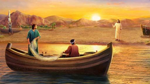 Exodus 4: 1-5