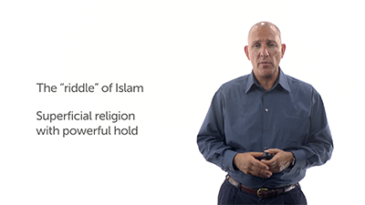 Christian Outsider Analysis of Islam