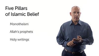 Pillars of Belief