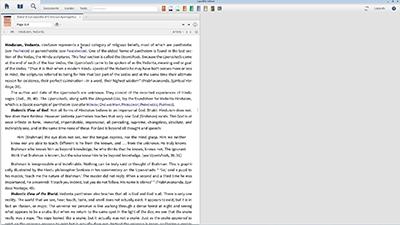 Using the Baker Encyclopedia of Christian Apologetics