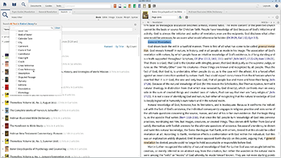 Adding Resources on General Revelation to a Bibliography
