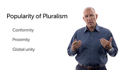 Christian Pluralism