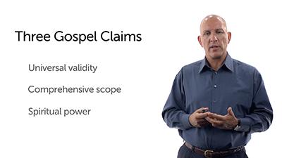 The Comprehensive Scope of the Gospel