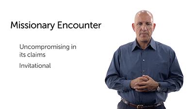 Missionary Encounter