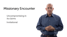 Missionary Encounter