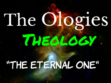 The Ologies