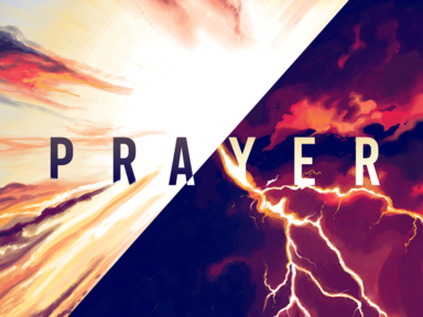 """Praying for a Breakthrough"""