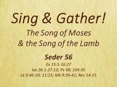 Sing & Gather
