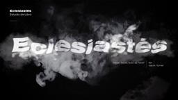 Ecclesiastes Smoke  PowerPoint image 3