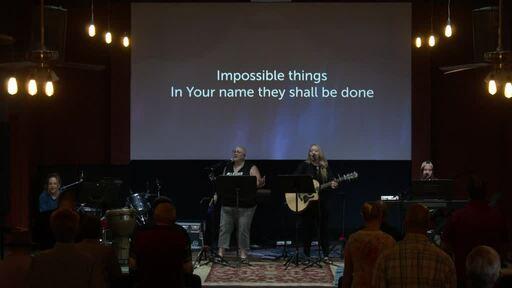 James 5:13 -- Week of May 15/16, 2021