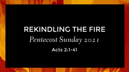 Life Worship - Pentecost Sunday - Hillsboro UMC @ 9:00 AM