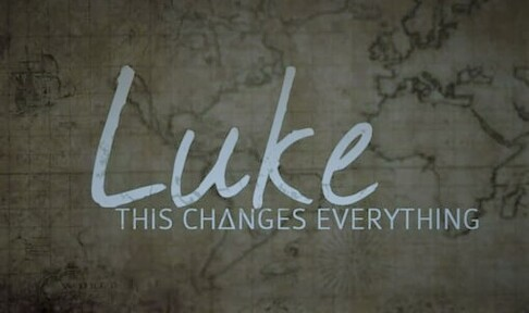 Luke - This Changes Everything