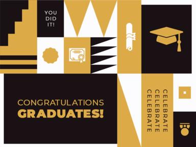 God Bless Our Graduates