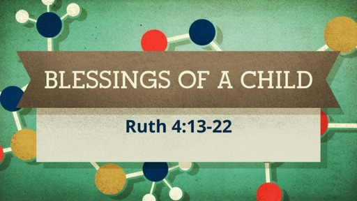 Blessings of a Child