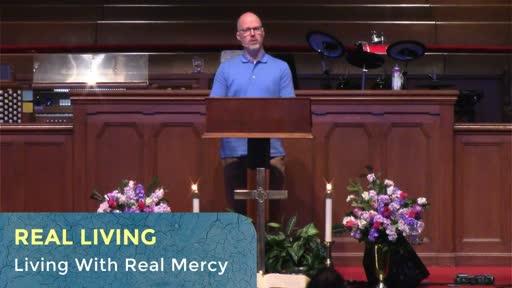 Sunday Morning Service - 5/23/2021