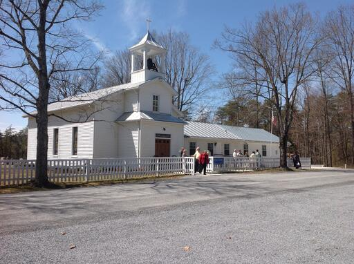 Morning Star Lutheran Church