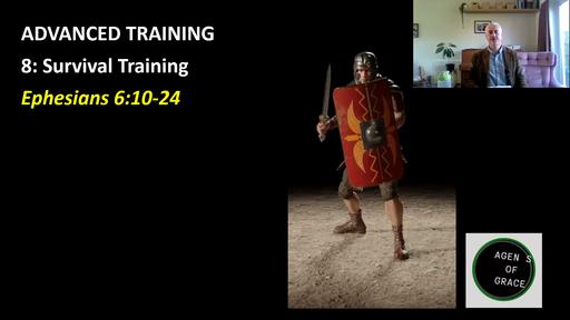 Advanced Training: Survival Training