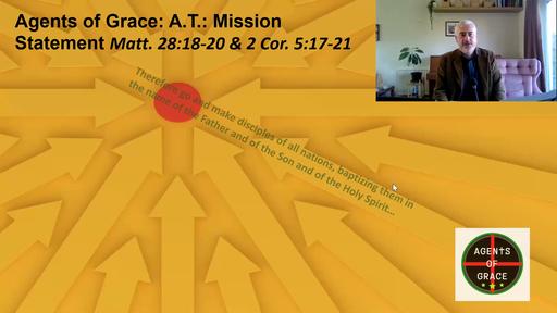 Advanced Training: Mission Statement
