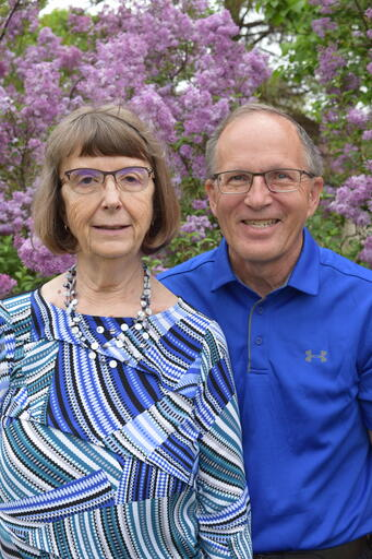 Paul And Diane Good