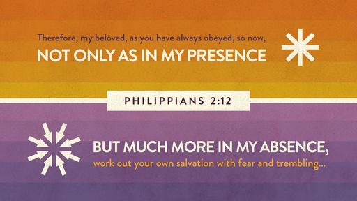Philippians 2:12–13