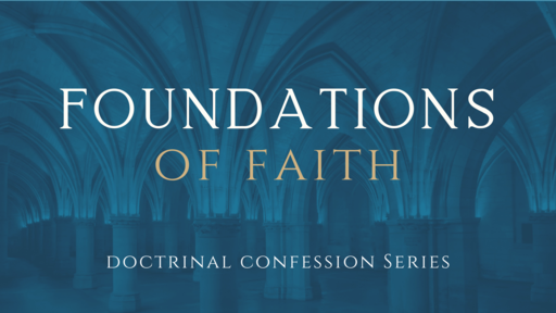 Romans 8:1–4 — The Eradication of Condemnation