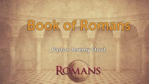 Book of Romans - Romans 16