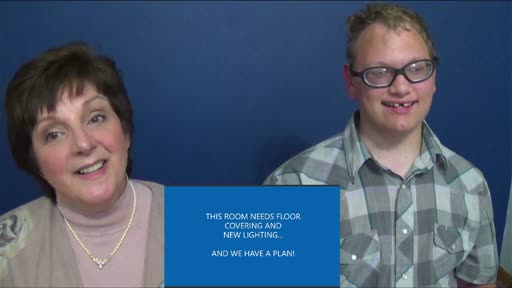 5-27-21 - Weekly Announcements With Debb And Seth