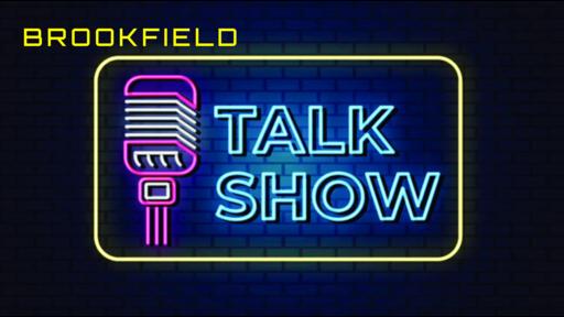 May 29, 2021  Saturday 11am  Talk Show