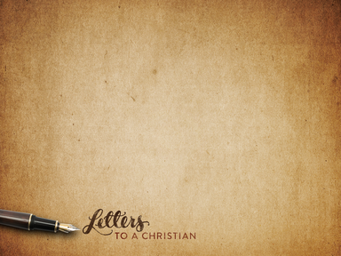 Paul's Letters to the Ephesians