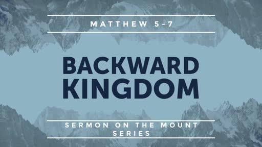 Sermon May 30