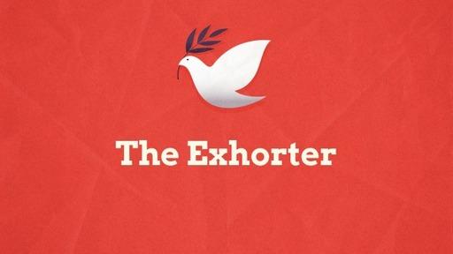 The Exhorter