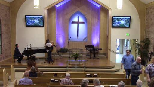 6/6/21 Ephesians Part 4
