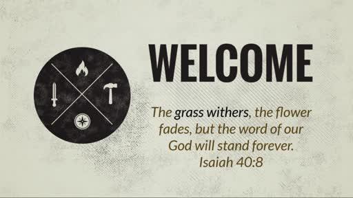 Catechism Sunday