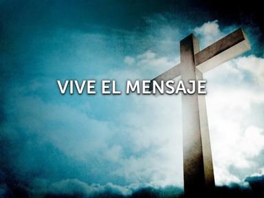 VIVE EL MENSAJE