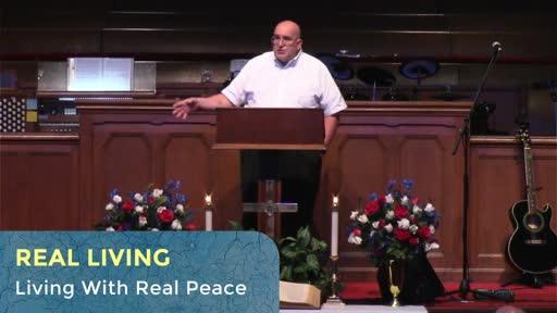 Sunday Morning Service - 6/6/2021