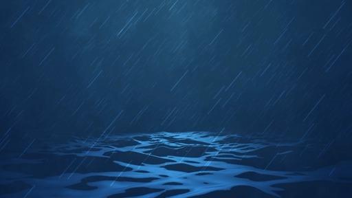 Storms are easier, when Jesus Steers
