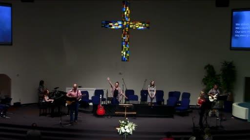 Pastor Felipe; Then Sings my Soul
