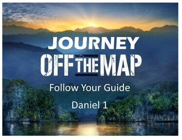 Follow Your Guide