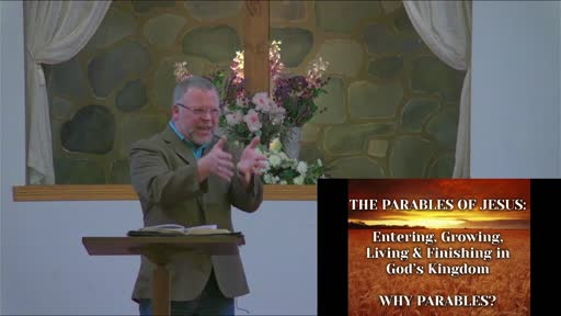 6-6-21 - The Parables Of Jesus LIVE Worship Edited With Music