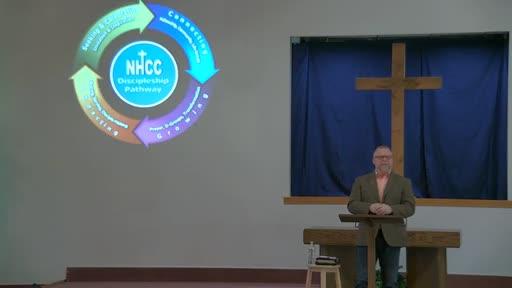 2-14-2021 2021 NHCC Ministry & Mission Agenda