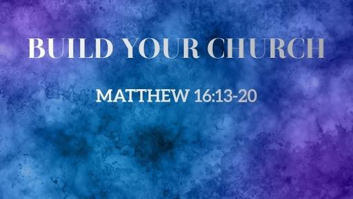 Build Your Church