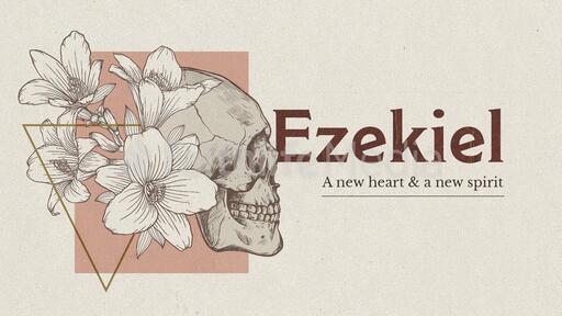 Ezekiel Skull