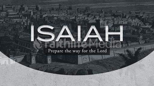Isaiah City