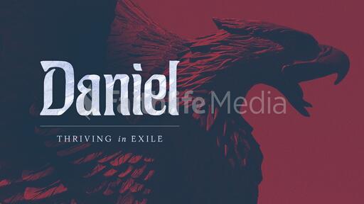 Daniel Eagle