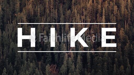 Nature, God, Community