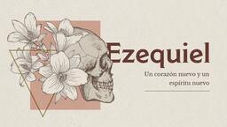 Ezekiel Skull  PowerPoint image 4
