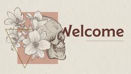 Ezekiel Skull  PowerPoint image 5