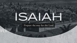 Isaiah City  PowerPoint image 1